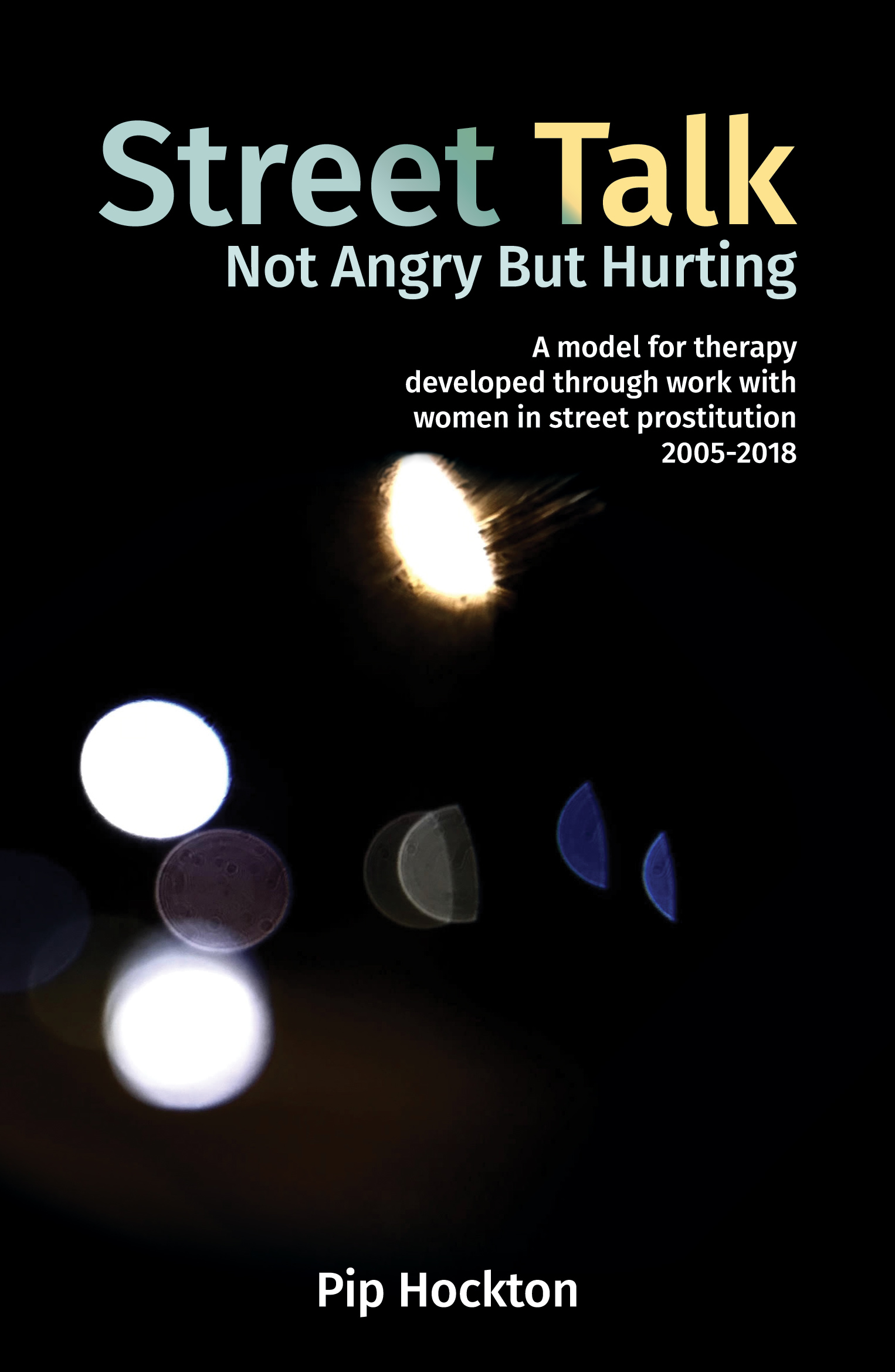 Street Talk: Not Angry, But Hurting