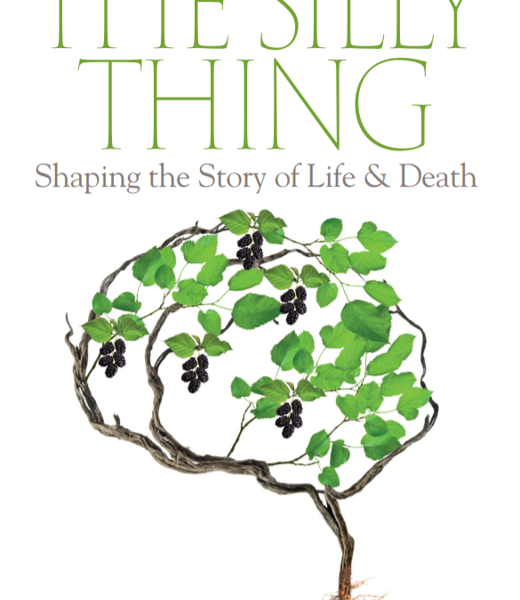 Nature's Medicine – an extract from 'The Silly Thing'