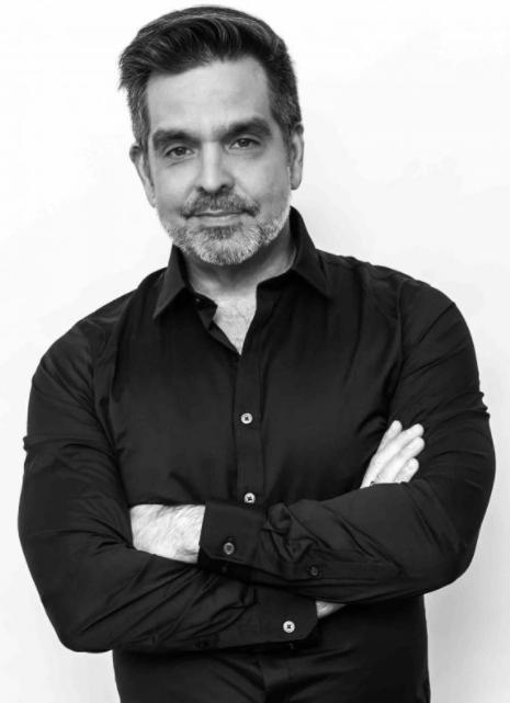 #AreYouHereYet?  Dr. Tony Ortega on what 2020 has taught him